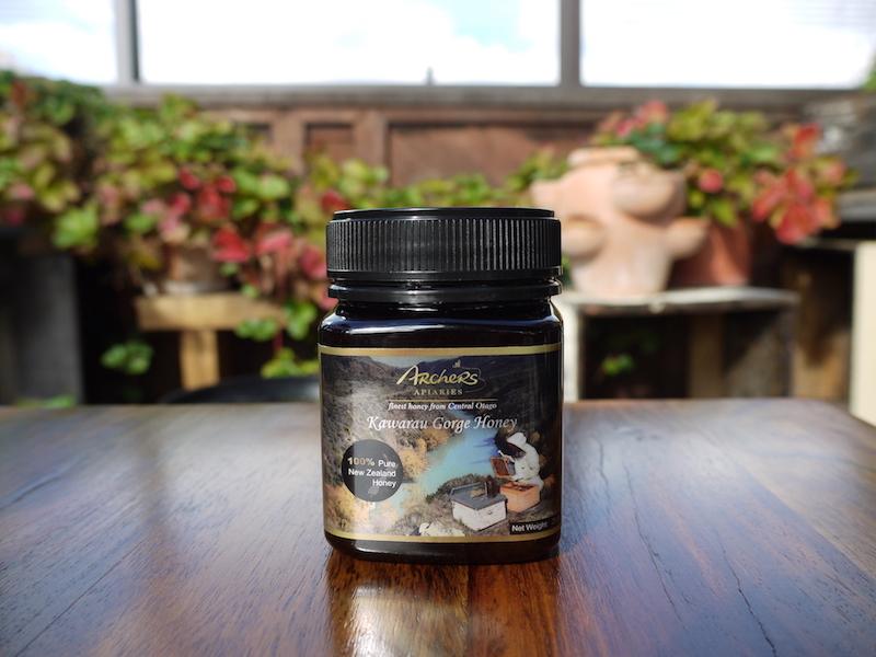 Kawarau Gorge Honey 250g In Plastic Jar